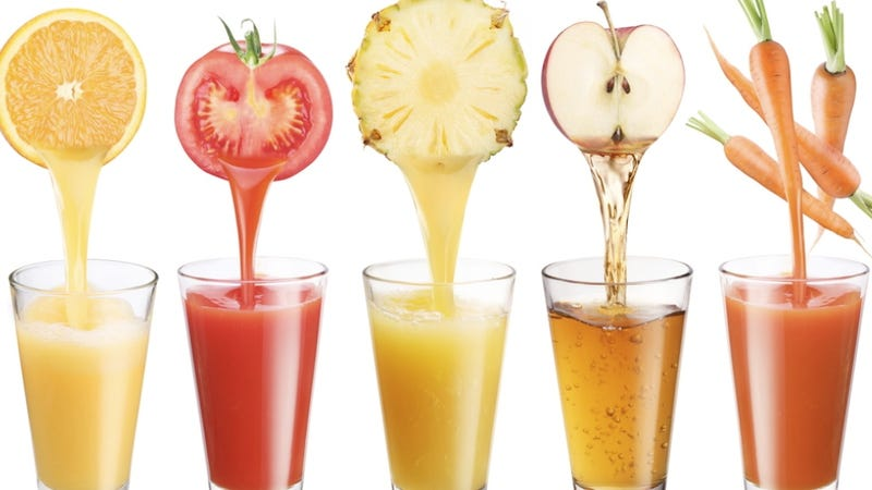 Juice Cleanses Gain Popularity as Workplace Team-Building Torture Strategy