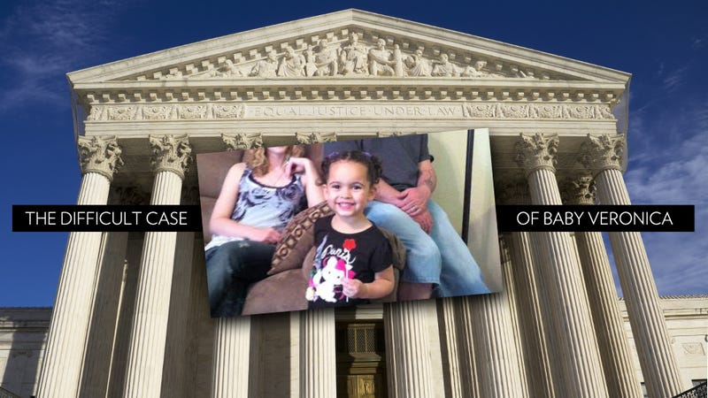 The Heartbreaking Story of a Native American Adoption Gone Awry