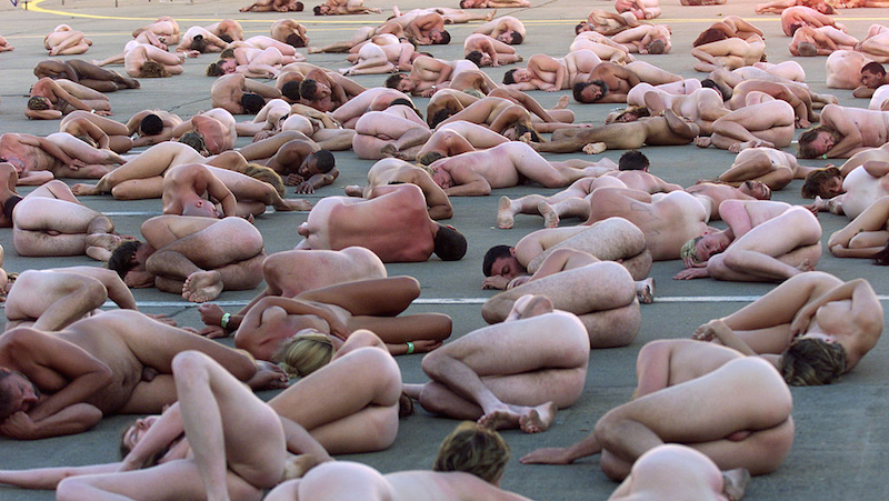 Join 100 Women Posing Naked at the Republican National Convention