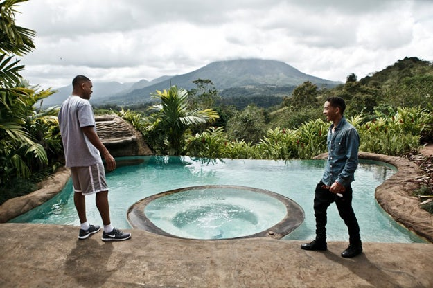 First Look at Will Smith and M. Night Shyamalan Collaboration: After Earth