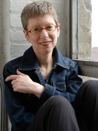 Mississippi Public Broadcasting Explains 'Fresh Air' Ban: Terry Gross Is Too Sexy