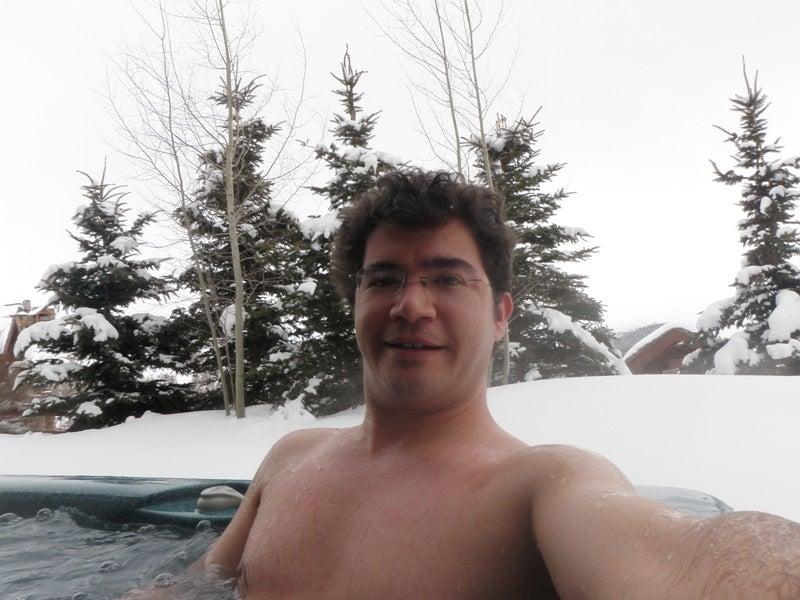 Olympus Stylus Tough 6000 Waterproof Camera: Snowmodo Review