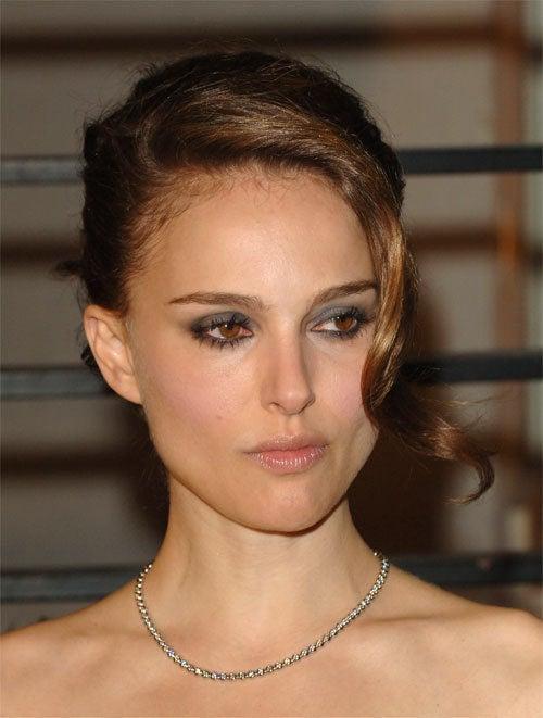 Natalie To Do Dior; Tyra Has New Modeling Polaroids
