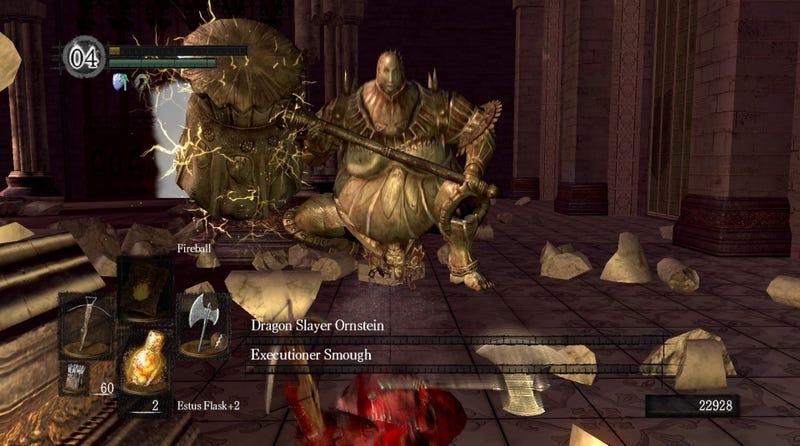 """The Worst Ways To Die In Dark Souls """"100 lẻ 1"""" kiểu chết phổ biến và hài nhất trong Dark Souls 7"""