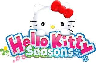 Hello Kitty Finally Makes It To The Wii