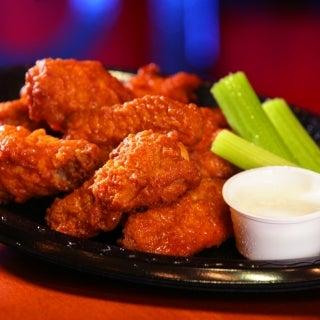 Chicken Wing Shortage Threatens To Destroy Super Bowl