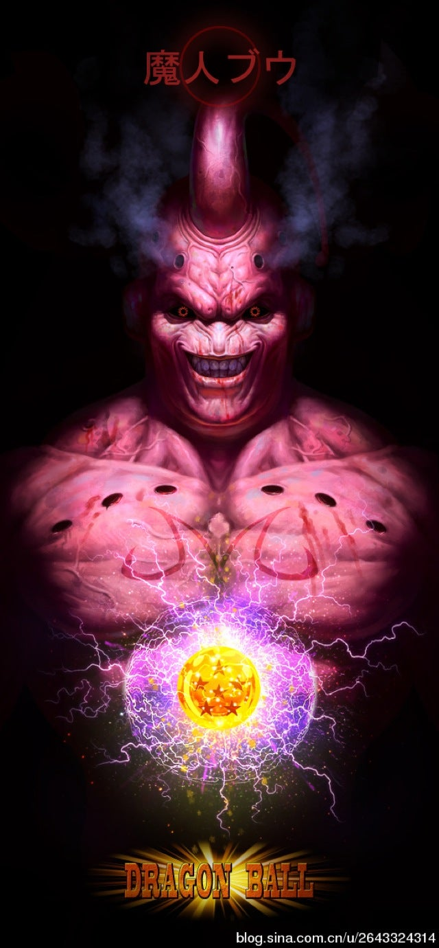 Realistic Dragonball Looks Effing Tough