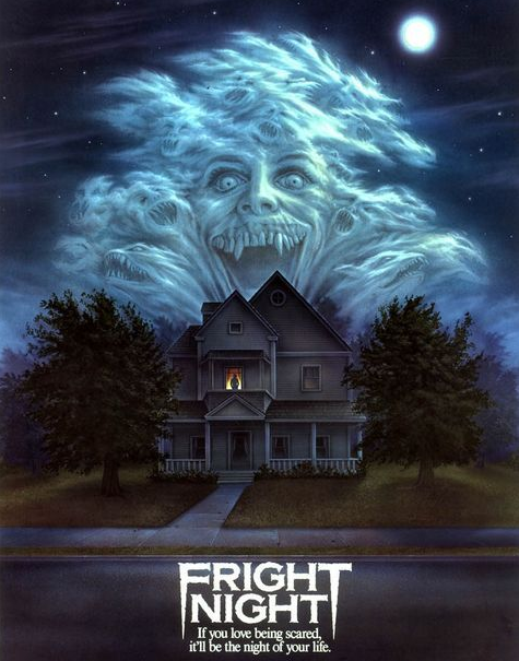 Be a cannon fodder pothead or showgirl in the Fright Night remake