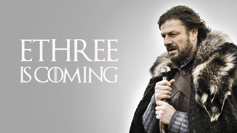 E3 Begins Today