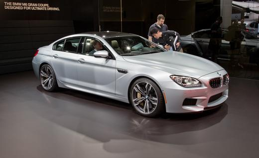 2014 Bmw 3 series (e90) – pictures, information and specs - Auto ...