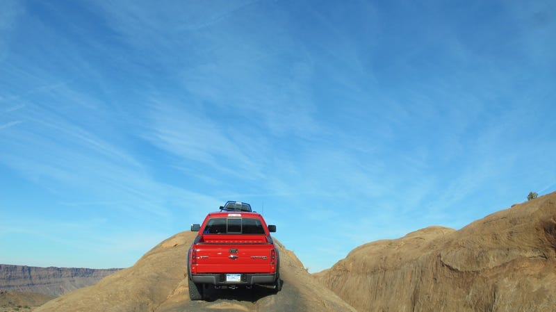 2012 Ford F-150 SVT Raptor gallery