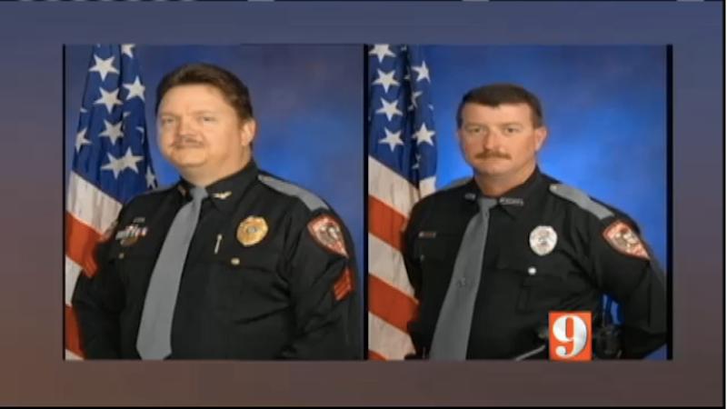 This Florida Police Department Can't Stop Hiring KKK Members