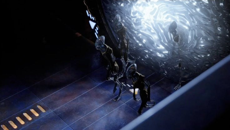 New Stargate Universe Trailer Upgrades Us From The Old Asgard Aliens