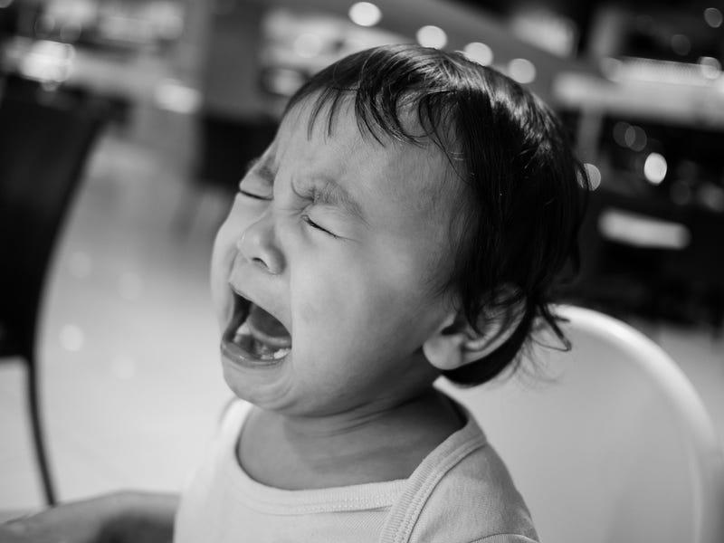 Quit Whining About Children in Fancy Restaurants
