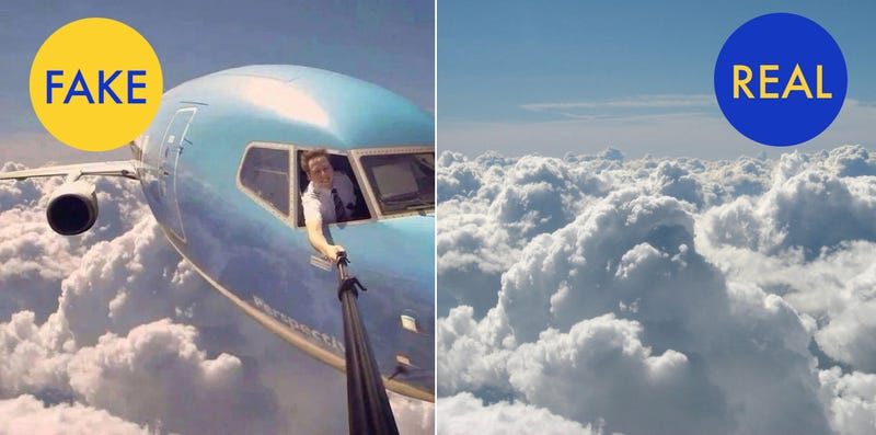 10 More Viral Photos That Are Actually Fake