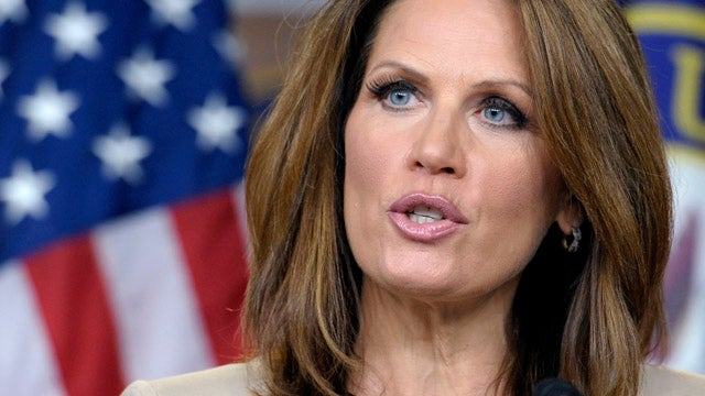 Bachmann's HPV Nonsense May Have Very Real Impact