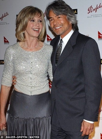 Has Olivia Newton-John's Missing Boyfriend Finally Been Found?