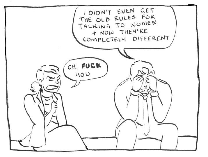 The Best New Webcomics of 2013