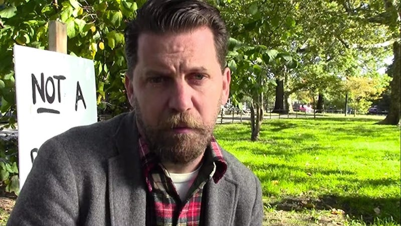 Gavin McInnes Asked to Take Leave of Absence After Transphobic Article