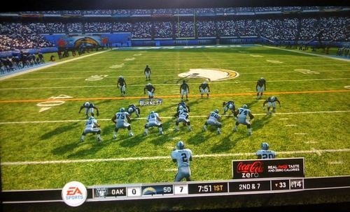 Madden 10 Now Pops Up Ads with Annoying Frequency