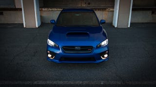 Watch This And Learn How To Drive The 2015 Subaru WRX STI