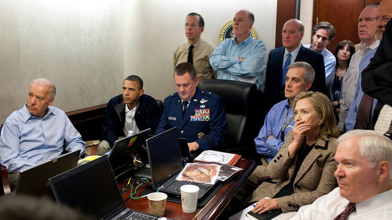 The Osama Bin Laden Mission: the Latest News