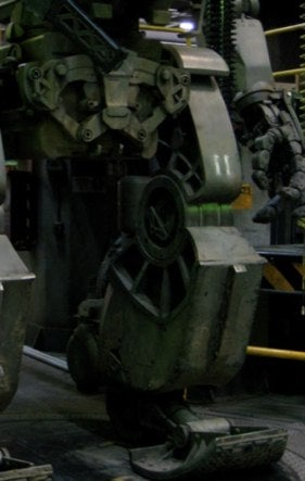 First Look At The Heavy Metal Suits From Avatar: Friend Or Foe?
