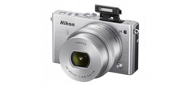 """Nikon 1 J4: An Interchangeable-Lens Camera That's All About """"Features"""""""