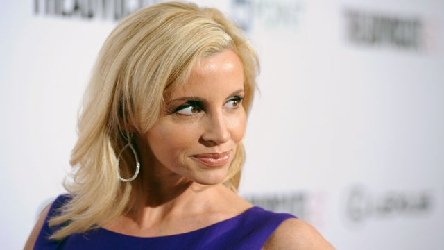Camille Grammer Will Be Back on The Housewives After All