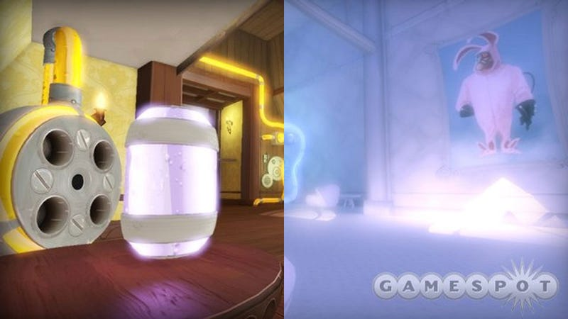 Portal Designer's Dimension-Hopping New Game is a Quantum Conundrum