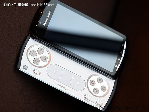 The Clearest Pictures of the Sony PlayStation Phone