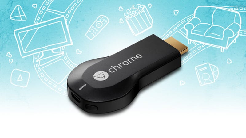 Google Chromecast: Does It Deserve a Place In Your Living Room?