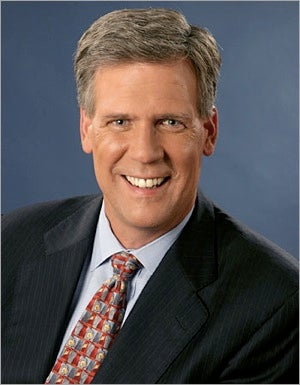 Tony Snow, Former Bush Press Secretary
