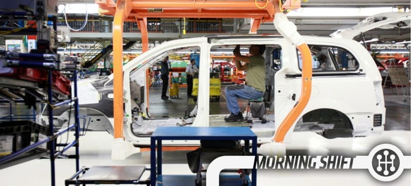 How The Canadian Car Industry Died And Was Resurrected In An Hour