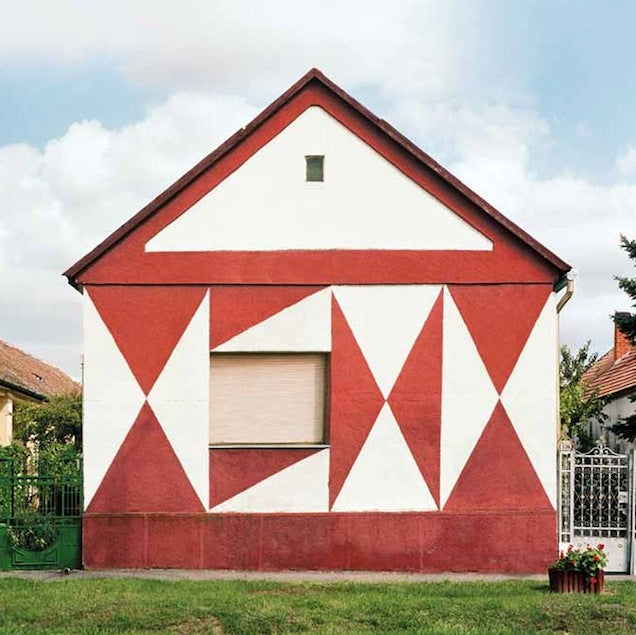 These Hungarian Cube Houses Are Mind Blowing