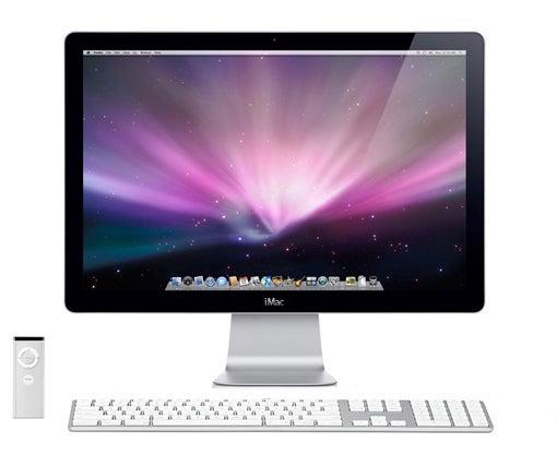 Macworld 2009 Rumors Round-Up