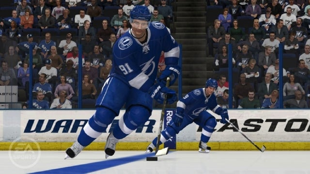 March Madness Hits Hockey as NHL 13's Cover Goes Up to a Vote, Too