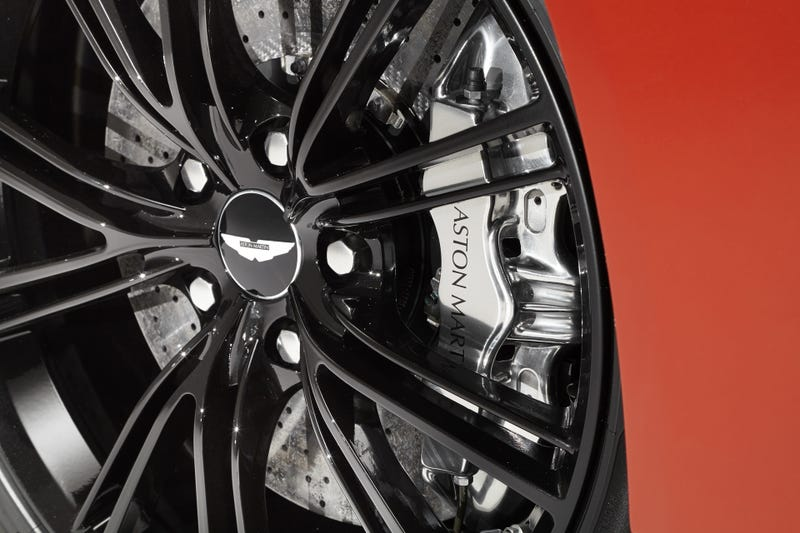 If You Have Enough Money, Aston Martin Will Do Literally Anything