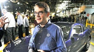 Made in New Jersey, Automotive News hates bloggers, and Lincoln disposes of disposable design