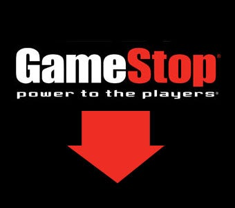 GameStop Doesn't Report Record Holiday Sales