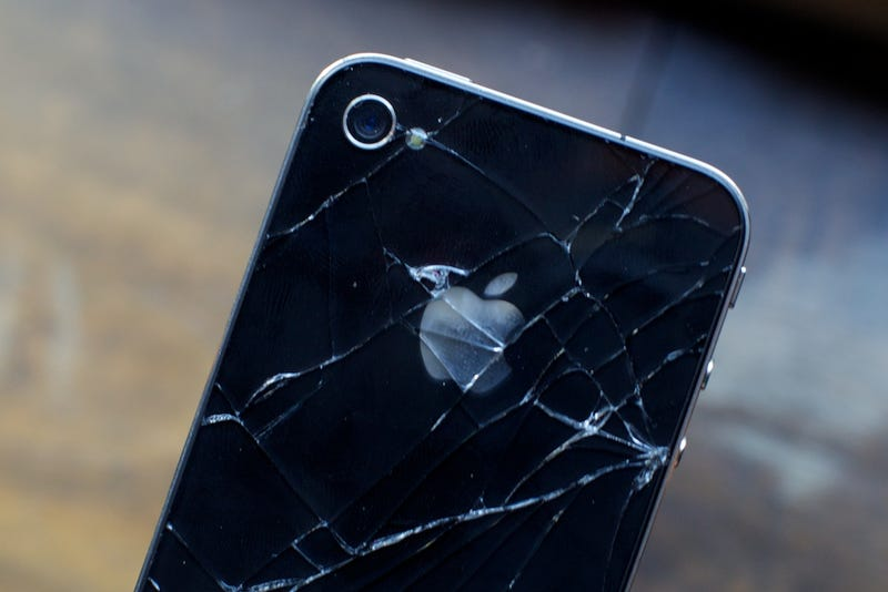 Your Launch Day iPhone 4 Warranty Is Expiring Soon