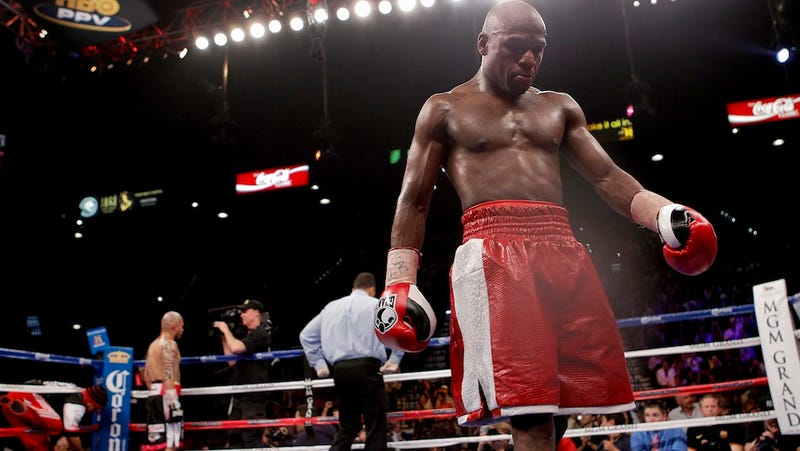 Bob Arum Claims Floyd Mayweather Turned Down $100 Million To Fight Manny Pacquiao