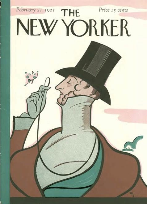 How The New Yorker Redesigned For the First Time in 13 Years