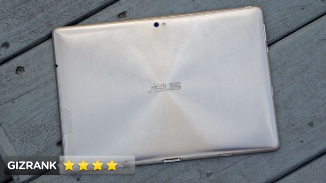 Asus Transformer Prime Review: The Android Tablet You've Been Waiting For