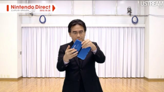 Fluidity Wants to Turn the 3DS Upside Down