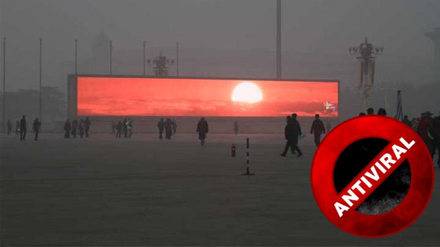 Antiviral: Here Is What's Bullshit on the Internet This Week