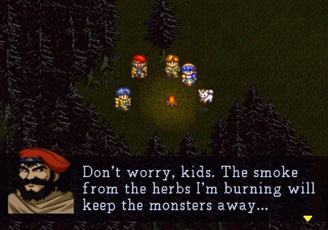 The Small Things in RPGs That Matter A Lot