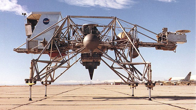 The Ten Strangest Military Vehicles Ever Built