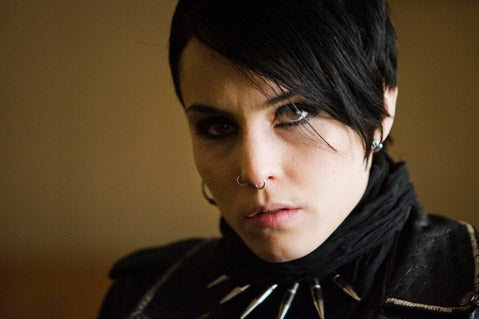 "Hackers Vs. Secret Nazi Cabals In ""The Girl With The Dragon Tattoo"""