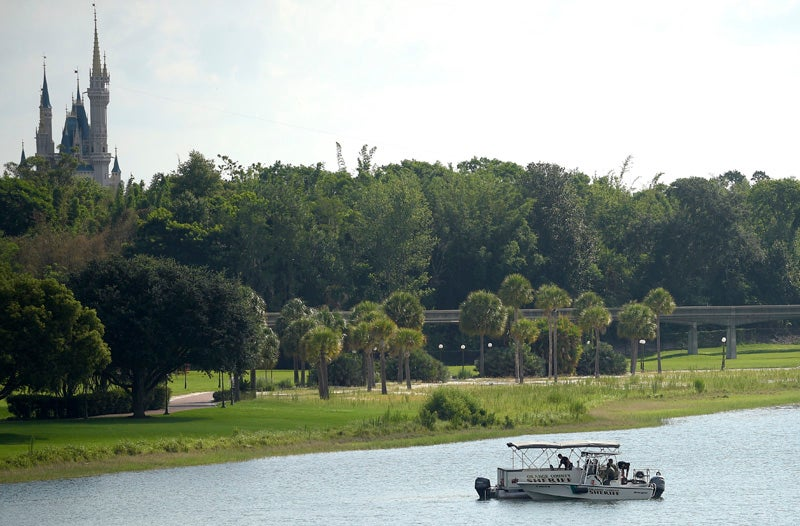 Divers Recover Body of Toddler Attacked by Alligator at Disney Resort
